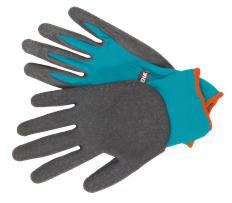 Gardena gardening and soil gloves