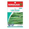 Serbajadi long beans seeds