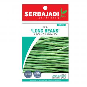 Serbajadi long beans seeds