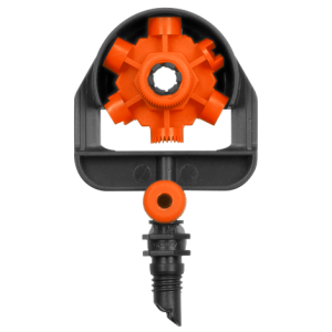 Gardena 6-Pattern Spray Nozzle