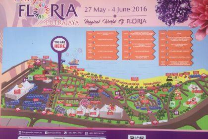 Royal Floria 2016